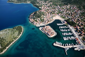 Tribunj  Croatia