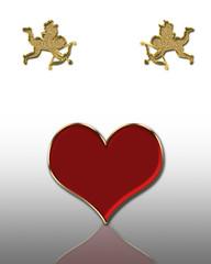 valentine's cupids