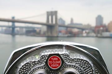 NYC - Brooklyn view