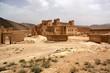 Kasbah de Taliouine au Maroc