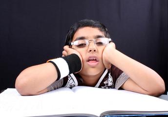 Study Pressures