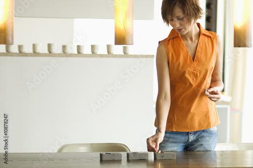 Как очистить чайник уксусом 4