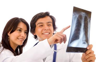 xray doctors