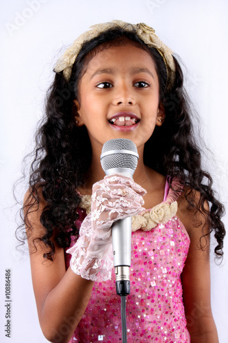 Little Star Singer