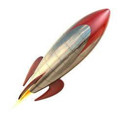 Rocket © James Steidl