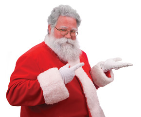 Santa Sells Your Product