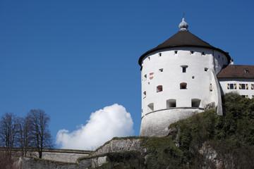 Turm Festung Kufstein