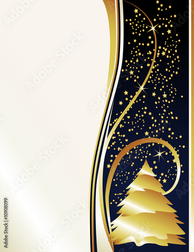 gold stars background. Pearl Gold Stars Blue/Black