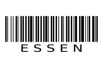 Barcode Essen
