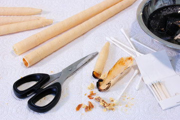 Ear Candling Supplies