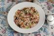 Risotto ricco alla padovana - Primi piatti - Cucina del Veneto
