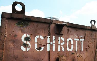 schrott II