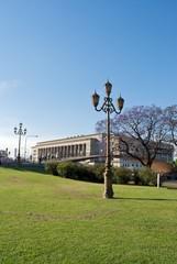 Facoltà di diritto, Buenos Aires