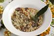 Risotto ruspante - Primi piatti - Ricette Cucina del Veneto