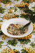 Risotto ruspante - primi piatti - Cucina del Veneto