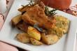 Anatra arrosto - Cacciagione - Secondi di carne del Veneto