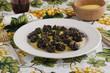 ������, ������: Bogoni alla veronese Secondi di carne Ricetta del Veneto