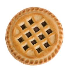 Cookies closeup