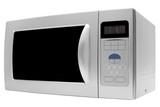 microwave stove poster