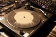 Gramophone ,Mixing