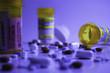 Pills, Medicines and Bottles