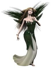 Titania the Fairy Queen - Shakespeares Midsummer Nights Dream