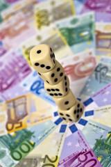 Spiel ums Geld