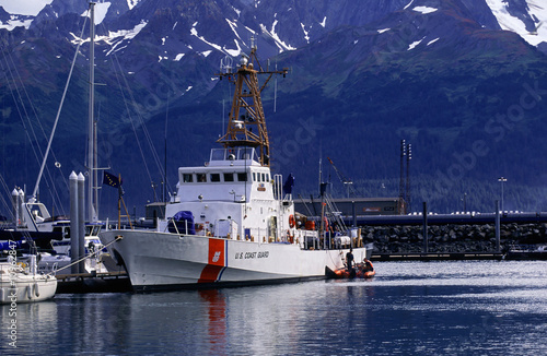 US Coast guard - 10962847