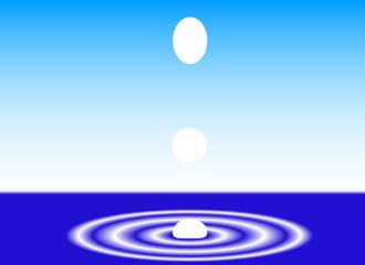 gocce nel mare
