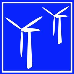 Signalisation energie propre