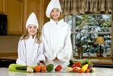 cooking kids poster