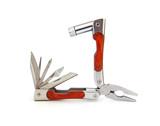 Multifunctional  tool poster