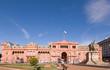 Casa Rosada (Pink House) Presidential Palace of Argentina - 10977248
