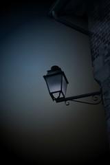 Lanterne sombre