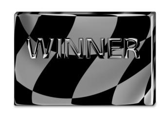 Winner Trophey