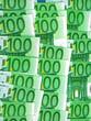 des billets de 100 euros