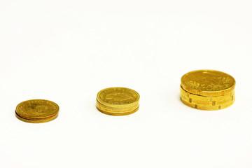 Economy increases, end year bonus