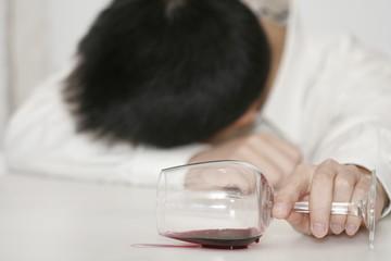 Depression and Alcoholism