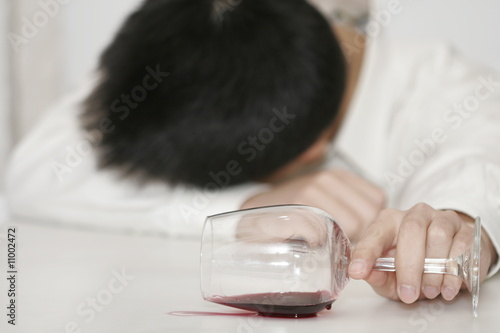 Depression and Alcoholism