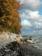 Herbst auf Rügen