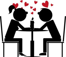 cena d'amore
