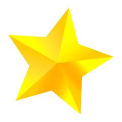 christmas stars, gold stars