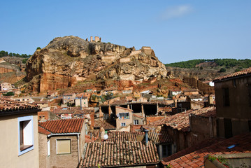 Daroca Spain