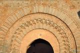 Bab Agnaou - gate in Marrakech, Morocco poster