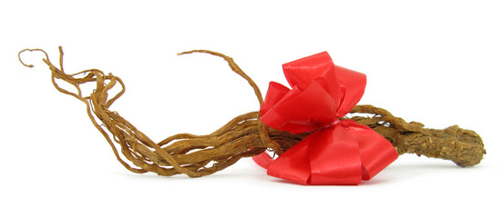 Ginseng root Chinese aphrodisiac