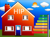 Home Improvement Package House with Grades poster