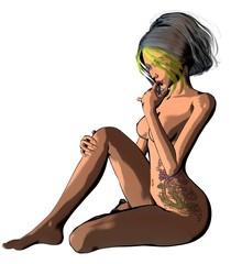 comicfrau
