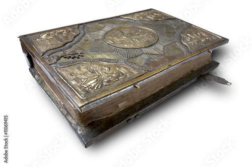17th century religious big book