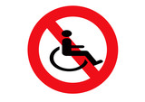 disability discrimination poster