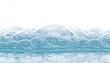 schiuma blu - 11079476